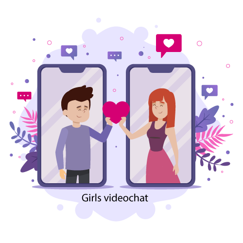 video chat with girls